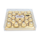 Ferrero Rocher Chocolate T-24  300g