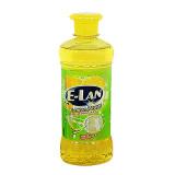 E-LAN Dishwashing Liquid Lemon 500g
