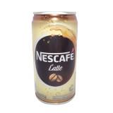 Nescafe Ice Coffee Latte 180ml