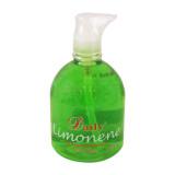 Daily Hand Soap Anti Bacterial Limonene Pump 525ml