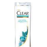 Clear Shampoo Ice Cool 340ml