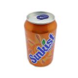 Sunkist Orange 330ml