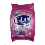 E-LAN Detergent Powder Purescent 2.5kg