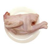 Free Range Chicken Whole 800g
