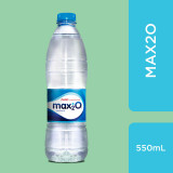 Max2O Purify Drinking Water 550ml