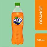 Max+ Orange 500ml