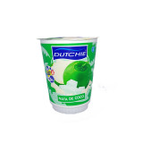 Dutchie Nata De  Co Co Yoghurt 135g