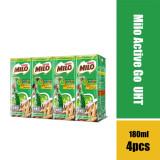 Nestle Milo UHT 180ml*4