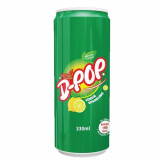 D-pop Lemon 330ML
