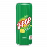 D-pop Lemon 330ML