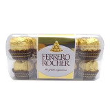 Ferrero Rocher Chocolate T-16 200g