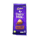 Cadbury Dairy Milk Hazelnut Chocolate 200g
