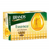 Brand's Essence of Chicken Light Aroma  42ml*6