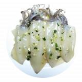 Marinated Squid (Spicy) 300g