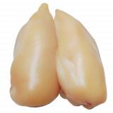 Chicken Breast Crown Skinless, Boneless 0.3viss