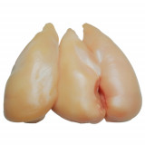 Chicken Breast Crown Skinless, Boneless 0.5viss