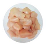 Chicken Cube Boneless Skinless 0.3viss