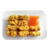 Owin Fried  Fish Cake and Chicken Ball 10pcs