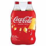 Coca-Cola 1.25lit 2ps
